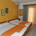 Vila Vasila Rooms Nei Pori