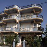 App/Hotel Oceanis Leptokarija