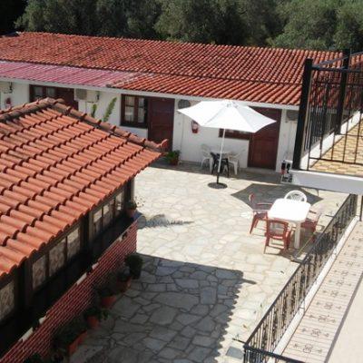 Vila Hulis Skijatos