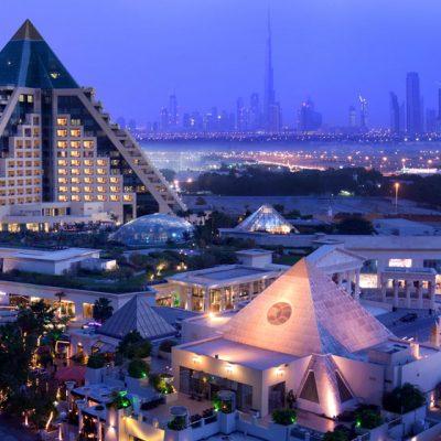 Prelepi kompleksi hotela