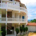 Vila Dirfy Evia