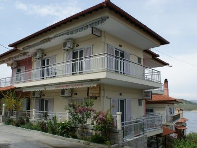 Vila Filipos Atos