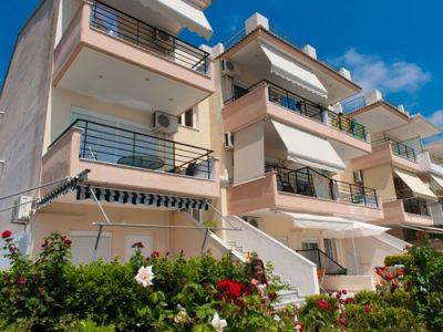 Vila Ionian View