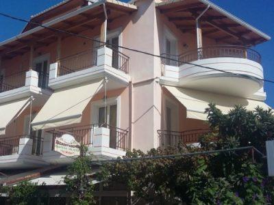 Vila Julia Lefkada