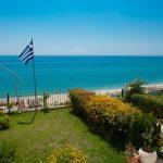 Vila Ionian View Vrahos