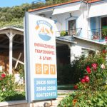 Vila Karnagio Vrahos